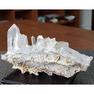 ヒマラヤ水晶 クラスター・原石 No.13|forestblue