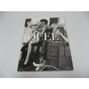 IQUEEN VOL.1 長澤まさみ|forestbooks
