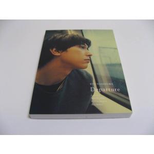 吉沢亮 写真集 Departure|forestbooks