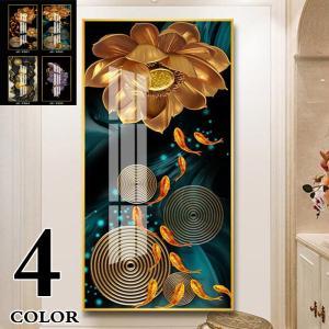 絵画 油絵 壁掛け魚インテリア開運現代美術品 寝室 飾り用 風景絵 魚額付き縁起物|forestjapan
