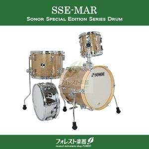 SONOR ソナー スペシャルエディション ドラムセット シェルセット マティーニ SSE-MAR|forestmusic