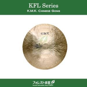 K.M.K.風鑼 フェンルオ (ゴング) 28インチ スタン...