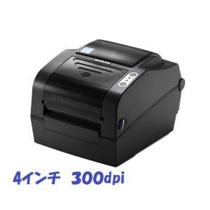 ラベルプリンター 業務用 SLP-TX423EG 標準機|foresttech