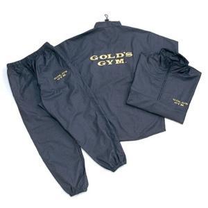 GOLD'S GYM(ゴールドジム) 人気トレーニング用品 サウナスーツ |formacho365