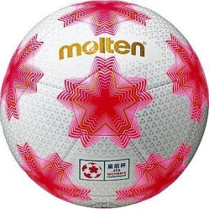 皇后杯試合球 サッカーボール 5号球 モルテン molten formacho365
