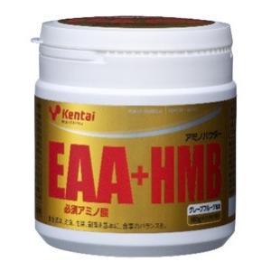 Kentai(ケンタイ)EAA + HMB グレープフルーツ 180g|formacho365