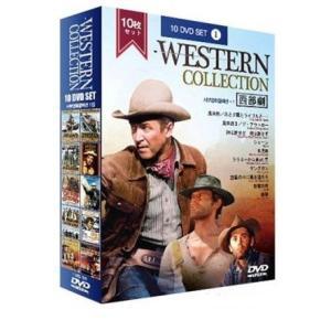 西部劇(1) ウェスタンムービー10枚セット WESTERN COLLECTION HWD-101 formalshopping