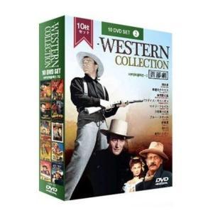 西部劇(2) ウェスタンムービー10枚セット WESTERN COLLECTION HWD-102 formalshopping