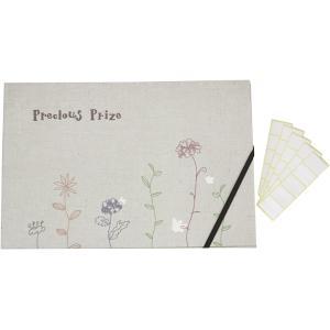 (コジット) 賞状・通知簿収納ファイル ナチュラル|formalshopping