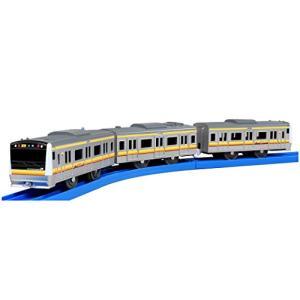 プラレール ぼくもだいすきたのしい列車シリーズ E233系南武線