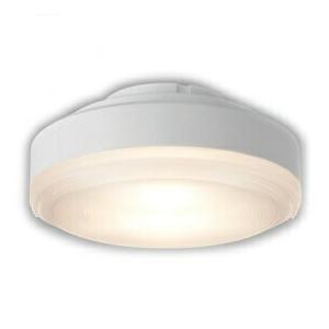 LDF5L-H-GX53/500(5) 【東芝】LEDユニットフラット  5ヶ入り fortheearth