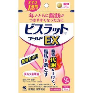 【第2類医薬品】ビスラットゴールドEX 70錠|fortress