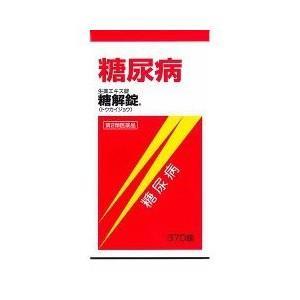 【第2類医薬品】糖解錠(とうかいじょう)370錠|fortress