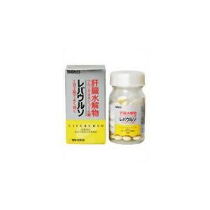 【第3類医薬品】レバウルソ 180錠
