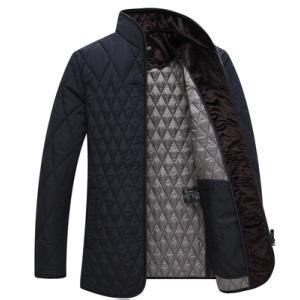 送料無料 ダウンコート ダウンジャケット 中綿 仕事 通勤 アウター 防寒 軽量 高品質  大きいサイズ  メンズ キルティングジャケット ビジネス フォーマル|fortuna-gemma