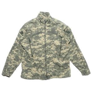 07年製 U.S.ARMY ECWCS Gen3 Level4  ウインドブレーカー ソフトシェルジ...
