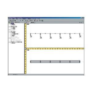 震度算出(支承設計)(旧基準) Ver.10(初年度サブスクリプション) forum8jp