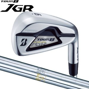 ブリヂストンゴルフ ツアーB 2020 NEW JGR HF3 アイアン [NS プロ Tour1150GH/1050GH/950GH] 5本セット(#6〜#9,PW)BRIDGESTONE TourB ニュー JGR 2020JGR IRON|forward-green
