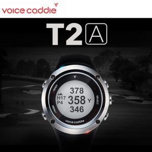 ボイスキャディ T2A 腕時計型GPSキャディー(GPS距離計測器)Voice Caddie T2A ウォッチ|forward-green