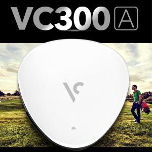 ボイスキャディ VC300A 音声型GPSキャディー(GPS距離計測器/ゴルフナビ)ゴルフナビ Voice Caddie VC300 A|forward-green