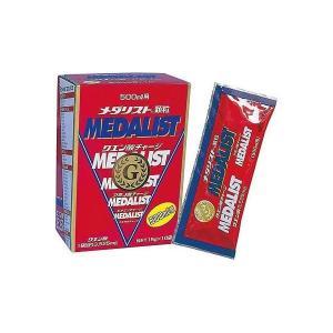 メダリストMD-500:クエン酸:500ml用(12袋入) forza-ten