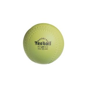 KENKOケンコーKT11ティーボール11インチ(1打セット) グリーン|forza-ten