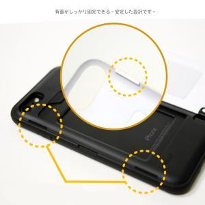 ディズニー プリンセス iPhone xs ケース iphone8 xsmax ケース Disney  カード収納 ミラー付 送料無料 iphone7 手鏡 鏡 ミラー メイク|foufou|11
