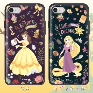 ディズニー プリンセス iPhone xs ケース iphone8 xsmax ケース Disney  カード収納 ミラー付 送料無料 iphone7 手鏡 鏡 ミラー メイク|foufou|19