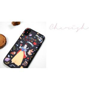 ディズニー プリンセス iPhone xs ケース iphone8 xsmax ケース Disney  カード収納 ミラー付 送料無料 iphone7 手鏡 鏡 ミラー メイク|foufou|04
