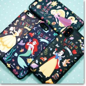 ディズニー プリンセス iPhone xs ケース iphone8 xsmax ケース Disney  カード収納 ミラー付 送料無料 iphone7 手鏡 鏡 ミラー メイク|foufou|05