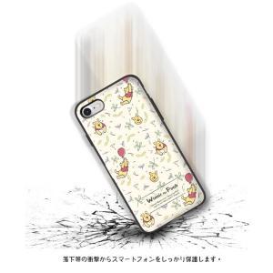 iphone xs ケース くまのプーさん ピグレット pooh WINNIE THE POOH ディズニー カード収納ミラー付ケース iPhonexsmax ケース  手鏡 鏡 ミラー|foufou|14