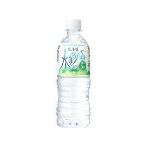 北海道の銘水(天然アルカリ水) 水彩の森 2Lペット 6本(...