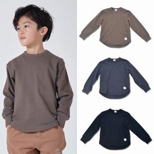 FOV フォブ 子供服 / PLAINスウェット S-XLサイズ
