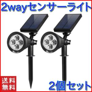 ・本センサーライトは電源に太陽電池を利用しソーラー充電をするため、一度設置してしまえば電気代がかかり...