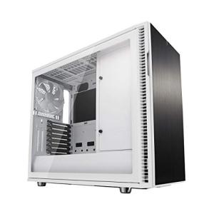 Fractal Design FD-CA-DEF-R6C-WT-TGC Define R6 USB-...