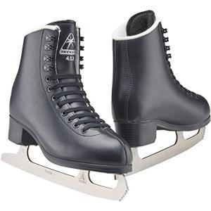 Jackson Ultima Glacier フィギュアアイススケート レディース ガールズ メンズ...
