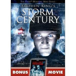 Storm of the Century (Stephen King's) [DVD] [Impor...