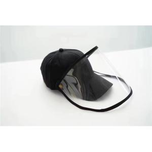 送料無料 ウイルス対策 ハット 飛沫防止マスク 漁師帽  pm2.5花粉症対策 防塵 UV フェイス...