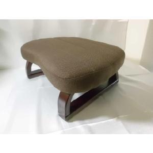 (完売)正座イス 正座椅子 ブラウン RR−01|fourleaf