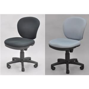 ワークチェア 「 ゆったり 」 送料無料(沖縄・離島不可)OAチェア オフィスチェア 学習椅子 書斎椅子 昇降式 いす イス 椅子|fourleaf