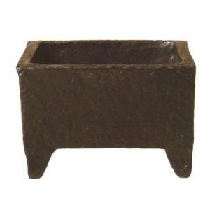 陶箱(W22×D22×H14.5)|fourseasons
