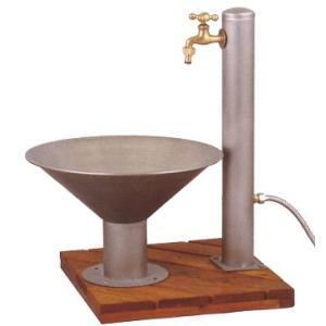 ベランダ用水栓柱※代引き交換不可|fourseasons
