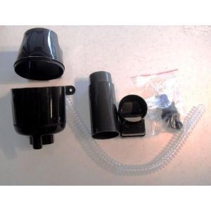 フィルター&ダイバーター 雨水タンクパーツ|fourseasons