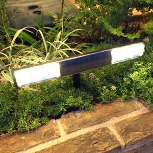 8506-2401-01(LZ2401) 【B-031】マリブライト LEDソーラーライト|fourseasons
