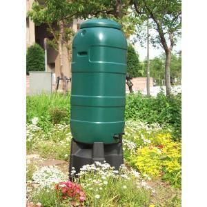 Begreen 雨水タンク本体 100L 【G-002】英国製 ビーグリーン|fourseasons