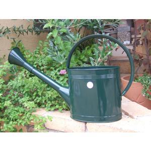 watering cans 5L(グリーン) Burgon&Ball バーゴンアンドボール|fourseasons
