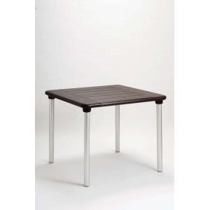 マエストラーレ90 カフェ タカノ ガーデンファニチャー テーブル|fourseasons