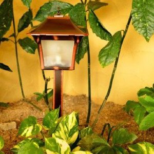 在庫限り!【B010】マリブライト 12V ガーデンライト|fourseasons