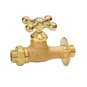 補助蛇口 ガーデン水栓用|fourseasons