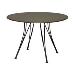 ランデブテーブル110 サバンナ ガーデンファニチャー フェルモブ|fourseasons